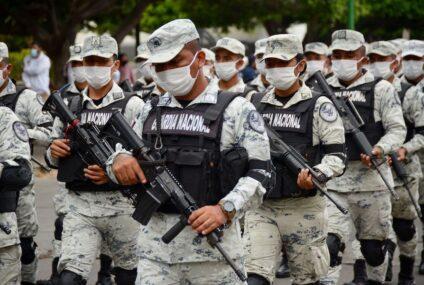 México envió a 10 mil soldados a su frontera sur para detener migración: Casa Blanca