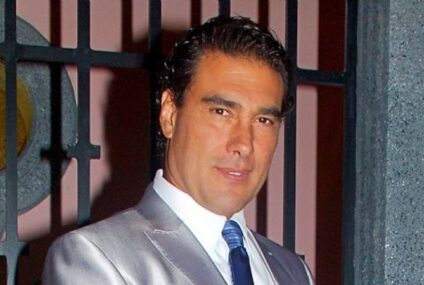 ¿Tiene cáncer? Eduardo Yañez aclara rumores sobre su salud