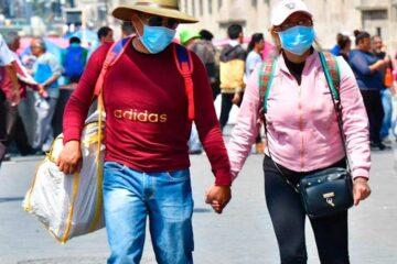 Coronavirus 5 de abril. México acumula 204 mil 399 muertes por Covid-19
