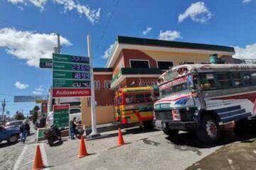 Alza a la gasolina abre puertas al huachicol en Chiapas