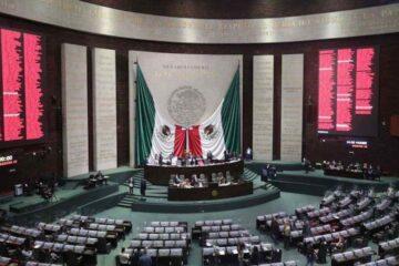 Diputados aprueban en lo general la Ley de Hidrocarburos