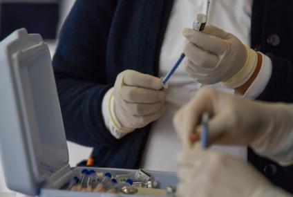Este 20 de abril inicia vacunación anti COVID-19 a docentes en Chiapas; destinan 19 sedes