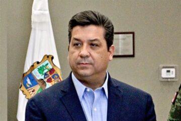 INM emite alerta migratoria contra García Cabeza de Vaca