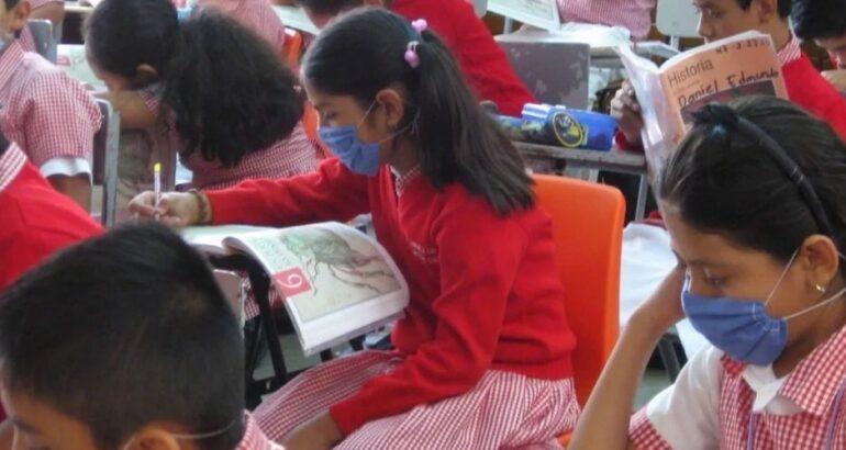 Listo, plan piloto para el regreso a clases presenciales en Chiapas