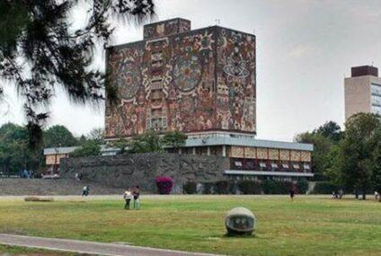 UNAM alista reanudación de actividades presenciales; limpiarán planteles