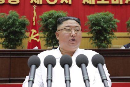 Corea del Norte advierte a EE.UU. de «una situación muy grave» en respuesta a un discurso de Biden