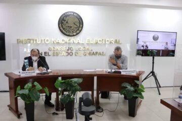 No serán instaladas casillas en Oxchuc y Honduras de la Sierra