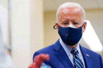 Joe Biden donará a otros países 80 millones de vacunas COVID-19