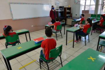 CDMX: Regreso a clases próximo 7 junio será voluntario; se hará encuesta