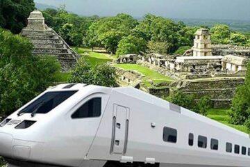 Francia vs. España, la final en licitación de trenes para equipar el Tren Maya