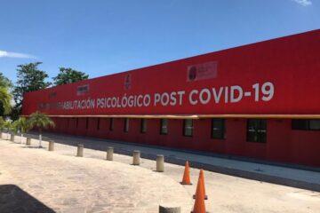 13 centros COVID en Chiapas permanecen, aunque con mínima ocupación hospitalaria