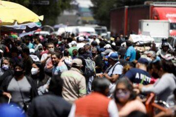 Informe Covid-19 en México al 1 de junio: Reportan 4 mil 272 nuevas muertes