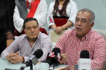 Podrían expulsar del PRI a Julián Názar por violencia política de género
