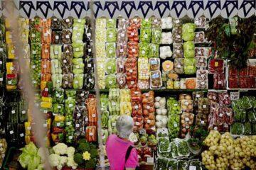 Los precios de los alimentos alcanzaron su máximo en 10 años: FAO