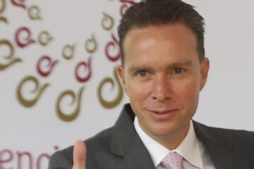Partido Verde acusa presión política del SAT por investigación a gobierno de Velasco Coello