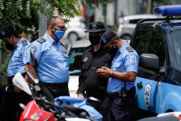 ¿Quiénes son los opositores detenidos en Nicaragua y por qué fueron arrestados?