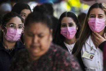 Informe Covid-19 en México al 11 de julio: Reportan 3 mil 779 nuevos casos