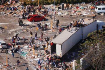 ¿Por qué Sudáfrica vive los peores disturbios desde el regreso de la democracia?