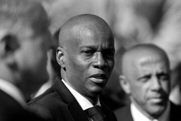La Policía de Haití arresta a los presuntos asesinos del presidente de Haití Jovenel Moïse