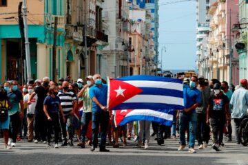 Economía, medicinas y cortes de internet; ¿Por qué hay protestas contra el gobierno de Cuba?