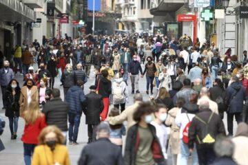 """OMS alerta por una """"cuarta ola"""" de contagios por COVID-19 en Oriente Medio, África y Asia"""