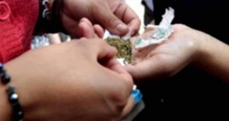 Aumenta al doble el narcomenudeo en Chiapas