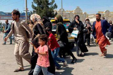 México recibe solicitudes de refugio de mujeres y niñas afganas: SRE