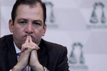 José Luis Vargas: ¿De qué es acusado el magistrado del TEPJF?