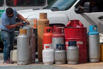 Gas LP en Chiapas estará más caro esta semana