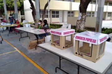 Abstinencia durante la Consulta Popular