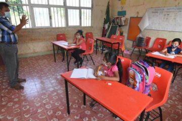 Unicef palomea regreso a las aulas; pide a SEP dar más información