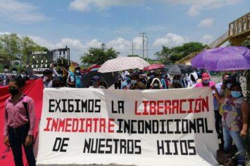 Quedan en total libertad estudiantes de la Mactumactzá