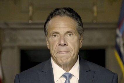 GOBERNADOR DE NUEVA YORK NIEGA ROTUNDAMENTE ACOSO SEXUAL DETALLADO EN INFORME