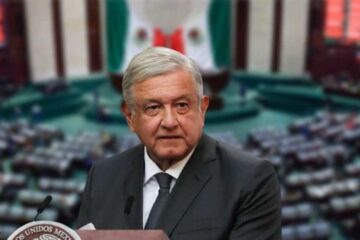 Oposición frena revocación de mandato de AMLO