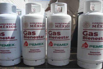 Inicia distribución de Gas Bienestar en Iztapalapa; ve las próximas alcaldías donde llegarán los tanques