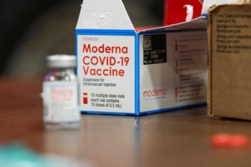 Por «impurezas», Japón deshecha 1.63 millones de dosis antiCovid de Moderna