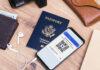 Estados Unidos pedirá certificado de vacunación Covid para poder viajar