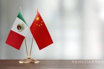 China pide ser socio de México y de los integrantes del Tratado Transpacífico