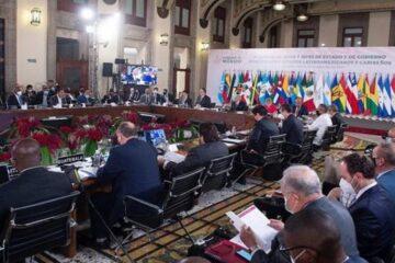 Nicolás Maduro, el protagonista de la cumbre de Celac en Palacio Nacional