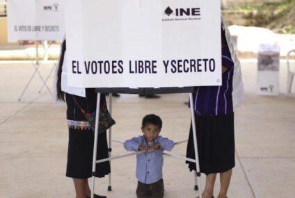 En ocho municipios no habrá cambio de gobierno el próximo 01 de octubre