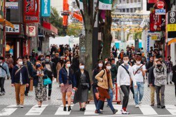 Japón anuncia fin del estado de emergencia por coronavirus