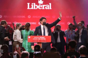 Justin Trudeau: El Partido Liberal gana las elecciones generales en Canadá