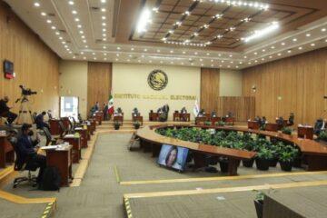 INE aprueba que revocación de mandato sea el 27 de marzo; firmas se recabarán en app