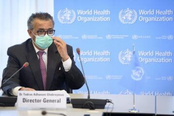 La OMS nombra a un nuevo grupo de expertos para indagar sobre el origen del coronavirus y nuevos patógenos
