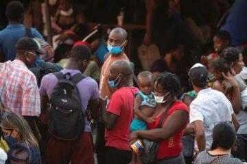 ¡Los mandaban a México y EU! Desmantela Chile red que traficaba haitianos