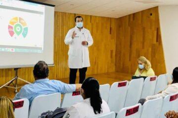 Unidades de Medicina Familiar del IMSS Chiapas aplicarán primera dosis anti COVID-19