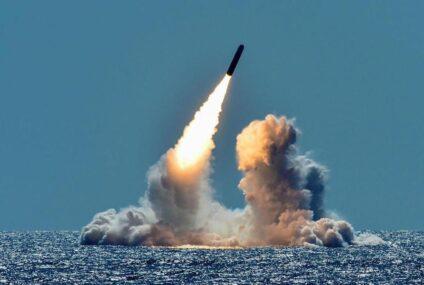 Estados Unidos «muy preocupado» por desarrollo de misiles hipersónicos chinos