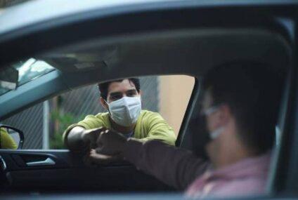Uber nos respalda con asesoría legal: socio conductor